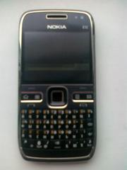 Nokia E72 Black Original РСТ